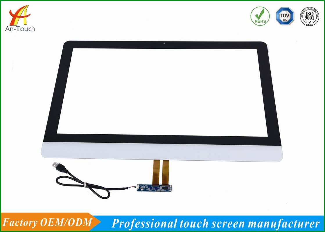 Drive Free Game Touch Screen Panel Response Speed Fast High Sensitive